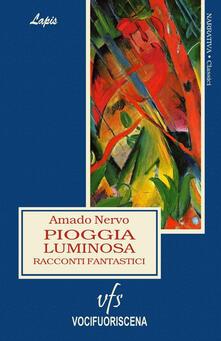 Premioquesti.it Pioggia luminosa Image