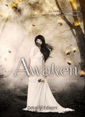 Libro Awaken. Rya series. Vol. 4 Barbara Bolzan