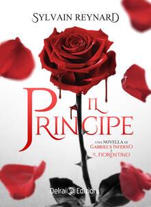 Il principe - Sylvain Reynard - copertina