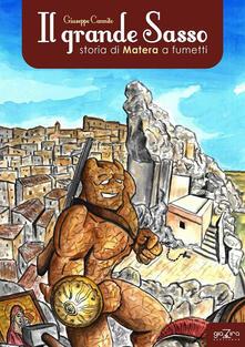 Il grande Sasso. Storia di Matera a fumetti.pdf