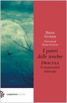 Daddyswing.es I poteri delle tenebre. Dracula, il manoscritto ritrovato Image
