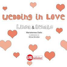 Radiospeed.it Wedding in love. Linda & Renato Image
