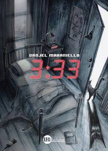 3:33 - Danjel Maraniello - copertina