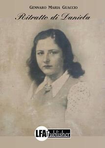 Ritratto di Daniela - Gennaro Maria Guaccio - copertina