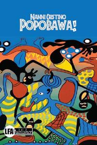 Popobawa! - Nanni Cristino - copertina