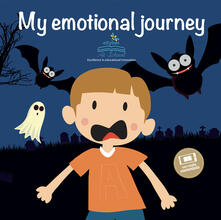 Equilibrifestival.it My emotional journey. Con Contenuto digitale (fornito elettronicamente) Image