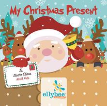 Mercatinidinataletorino.it My Christmas present. Ediz. italiana e inglese. Con Contenuto digitale per download e accesso on line Image