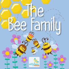 The Bee family. Ediz. illustrata. Con app.pdf