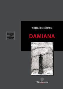 Damiana. Con CD-Audio