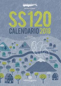 Calendario SS 120 2018