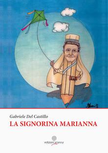 Lpgcsostenible.es La signorina Marianna Image