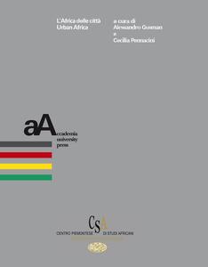 L' Africa delle città-Urban Africa