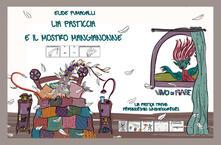 Nordestcaffeisola.it Lia Pasticcia e il mostro Mangianonne. Testo in simboli. Ediz. italiana e inglese. Con Contenuto digitale per accesso on line Image