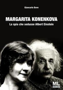 Margarita Konenkova. La spia che sedusse Albert Einstein.pdf