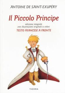 Il Piccolo Principe. Testo francese a fronte. Ediz. bilingue.pdf