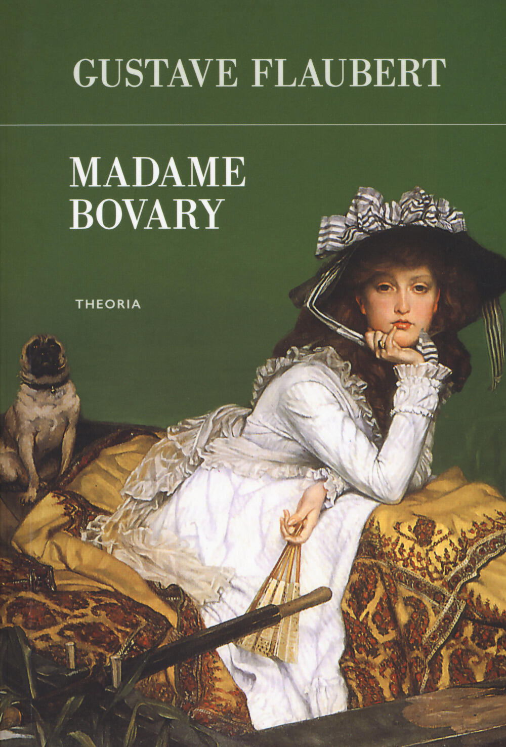 the characterization of emma bovary in madame bovary by gustave flaubert Madame bovary by gustave flaubert home / literature / madame bovary / characters / emma bovary   the book really is madame bovary without emma, it's nothing.