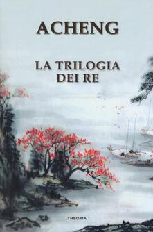Filippodegasperi.it La trilogia dei re Image