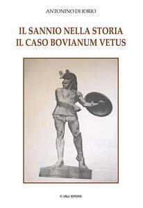 Il Sannio nella storia. Il caso bovianum vetus