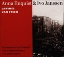 Lawines Van Steen - CD Audio di Sergej Sergeevic Prokofiev