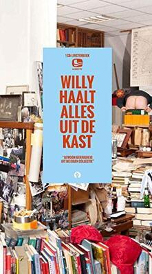 Lucky TV. Willy Haalt.. (Audiolibro) - CD Audio