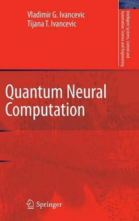 Quantum Neural Computation