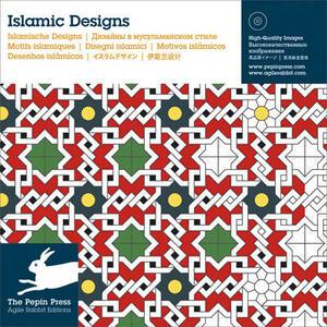 Islamic designs. Con CD-ROM. Ediz. italiana, inglese, tedesca, francese e spagnola
