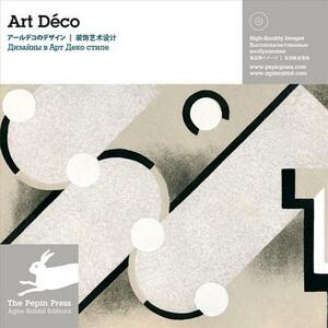 Art Deco. Ediz. multilingue. Con CD-ROM