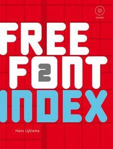Free font index. Vol. 2