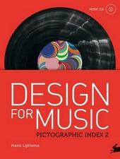 Pictographic index. Design for music. Con CD Audio. Ediz. multilingue. Vol. 2