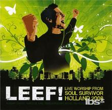 Leef! - CD Audio di Soul Survivor