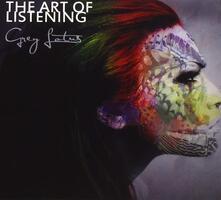 Art of Listening - CD Audio di Grey Lotus