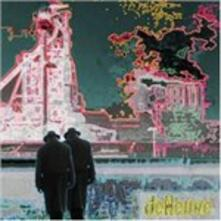 Old Bruce (Limited Edition) - Vinile LP di Deneuve