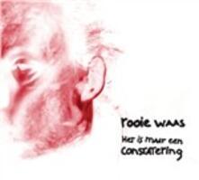 Het Is Maar Een.. - Vinile LP di Rooie Waas
