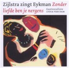 Zijlstra Zingt Eykman - CD Audio di Zijlstra