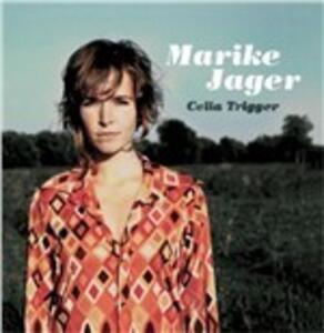 Celia Trigger - Vinile LP di Marike Jager