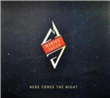 Here Comes the Night - CD Audio di Marike Jager