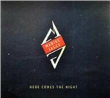 Here Comes The Night - Vinile LP di Marike Jager