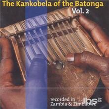 Kankobela of - CD Audio