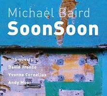 Soonsoon - CD Audio di Michael Baird