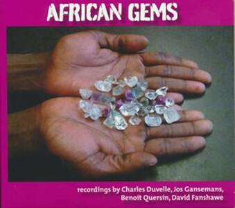 African Gems - Vinile LP