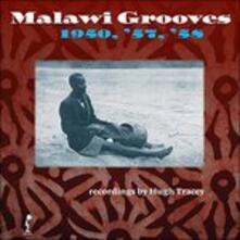 Malawi Grooves 1950 (180 gr.) - Vinile LP