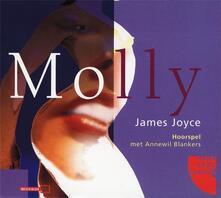 Molly (Audiolibro) - CD Audio