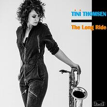 Long Ride - CD Audio di Tini Thomsen