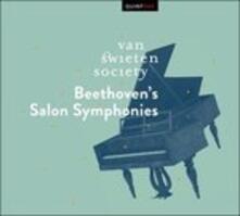 Sinfonia n.5 - Sinfonia n.3 - CD Audio di Ludwig van Beethoven