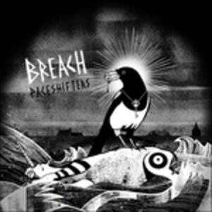 Breach - Vinile LP di Paceshifters
