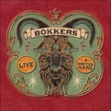 Live & Knetterhard (Digipack) - CD Audio di Bokkers