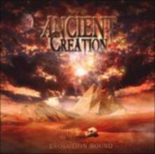 Evolution Bound - CD Audio di Ancient Creation