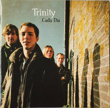 Cada Dia - CD Audio di Trinity
