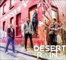 Desert Rain - CD Audio di Trinity