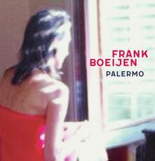 Palermo ( + Book) - CD Audio di Frank Boeijen